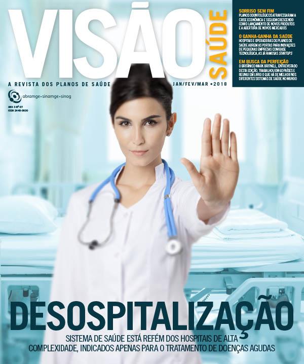 Revista Visão Saúde edição 7